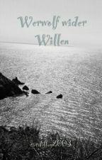 Werwolf wider Willen  by cardillay2003