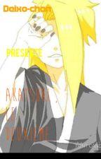 Le nouvel Akatsuki. [Fanfiction Naruto] by Rainbow-Dei