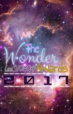 The Wonder Awards 2017 [CLOSED] by WonderHQ