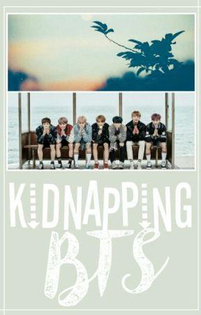 [C]Kidnapping BTS. by TreasureBaek