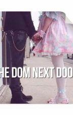 The Dom next door. by emilyisgrunge
