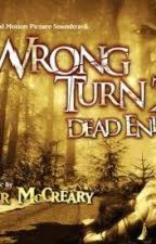 WRONG TURN 2 by tomodachi143