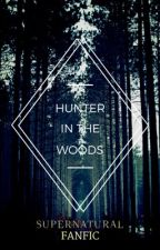 Hunter in the Woods by lottiewinchester