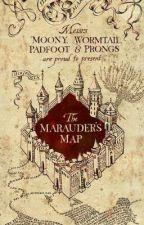 J.S.Potter by zorax17