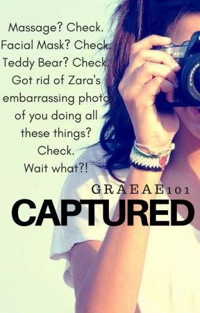 Captured by GRAEAE101