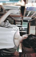 Notes [Youth Series ~ Book #2] by ravenxblood