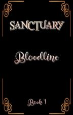 SANCTUARY : Bloodline ✔ by tatia_r