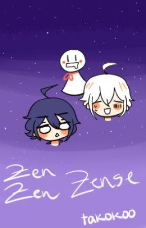 Zen Zen Zense ✧ SoraMafu by takokoo