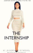 The internship  by _Diversity_12