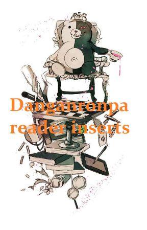 Danganronpa reader inserts - Kuzuryu x reader [Saved by a