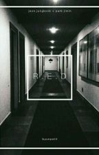 R.E.D 》jikook《 by byunpetit