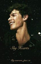 Shy hearts|| Shawn Mendes (#wattys2017) by aurora_piazza