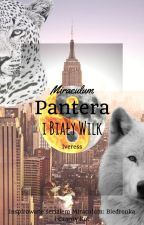 Miraculum: Pantera i Biały Wilk by Iveress