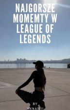 Najlepsze teksty postaci z League Of Legends by ahrilicious
