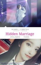 Hidden Marriage - P.J.M by Candy_Jiminnie95