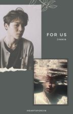 just the two of us » jinmin by HeartsForJin