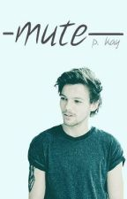 mute » tomlinson ON HOLD by lcndon