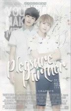 Pleasure Partner by ChocoBerryCB