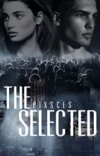 The Selectees by highonroads