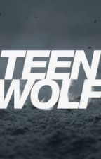Teen Wolf Preferances by Amina2000rumani