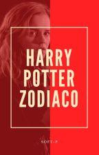 Harry Potter Zodiac by Pilarlopezgmz