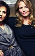 A SwanQueen Story by jane12diso