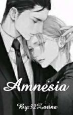 Амнезия  by 32Zarina