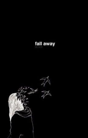 FALL AWAY ⇢ JONATHAN BRANDIS by -jonathanbrandis