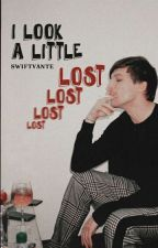 I look a little lost || lwt + hes (oneshot) by louispaceman
