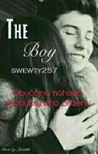 The Boy by swewty257