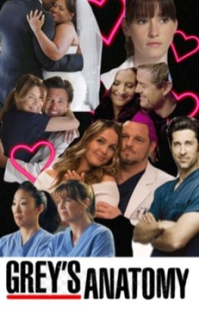 Grey\'s Anatomy ~Best Quotes - Meredith Grey - Wattpad