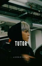 TUTOR; TAEYONG ✔ by anoygurl