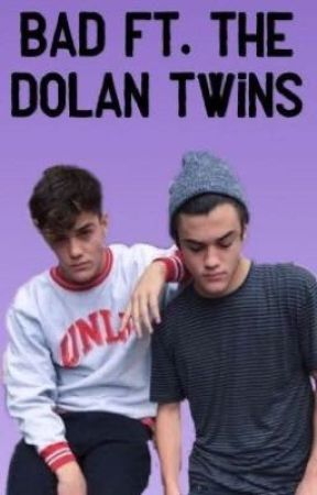 BAD ft. The Dolan Twins by dolantwinsxtish