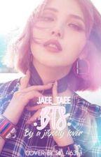 BTS ?! by Jaee_Taee