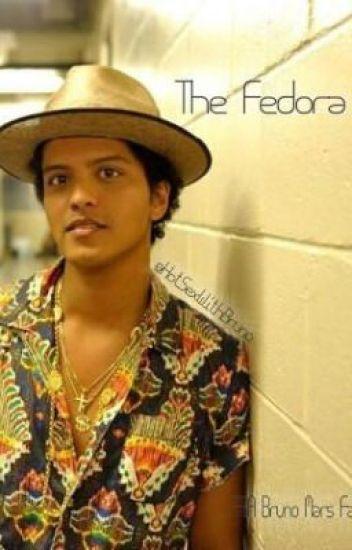 The Fedora (A Bruno Mars Fan Fiction)