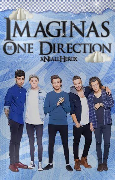 Imaginas de One Direction