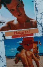 hospital | taylor caniff by whomuke