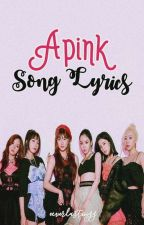 Apink Song Lyrics by everlastingssa