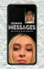 messages | joshaya [REESCREVENDO] by obriengostoso