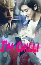 I'M Chilli ? by KimKhaingMyeon614