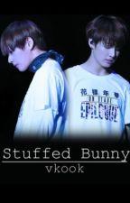 Stuffed Bunny | أرنب محشوّ by ryunarmy