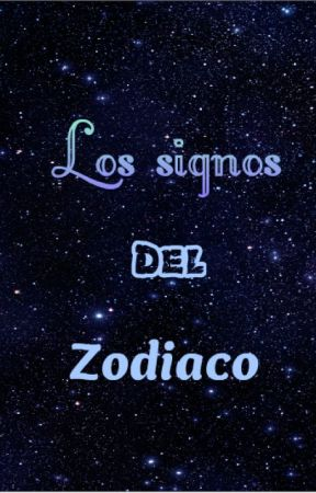 Los signos del zodiaco by Empty_Royal