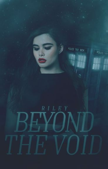 Beyond The Void || doctor who