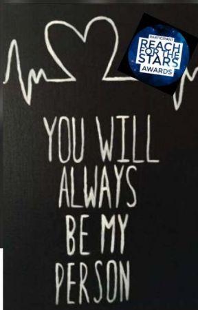 You're My Medicine ~Aarmau AU~ by CrystalXStudios