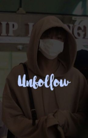 ❝ UNFOLLOW ❞  KOOKV by JEONCITY