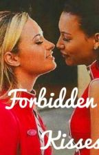 Forbidden Kisses by Ashtonandthelostboys
