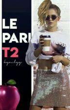 Le Pari T2  by kymlyy