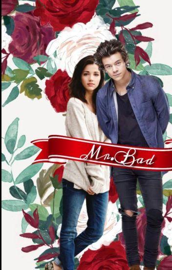 Mr. Bad- h.s [SK]