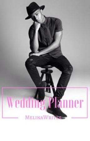 Wedding Planner| Keith Powers (HIATUS) by MelinaAsap1