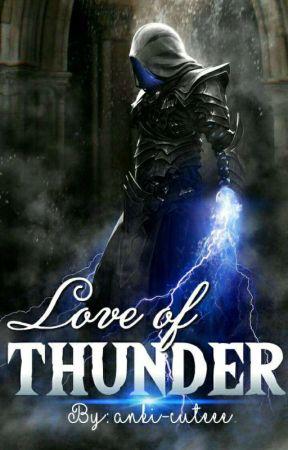 Love of Thunder by anki-cuteee